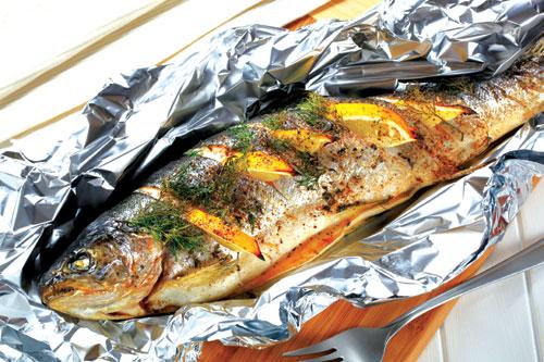 Cá Bò - Món ăn tươi ngon tại Cù Lao Chàm mà bạn nên thử