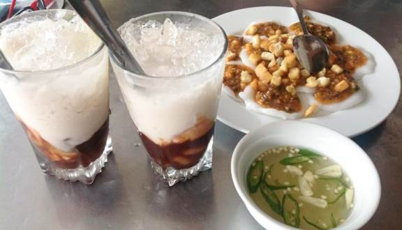 Chè Xuân Trang Đà Nẵng