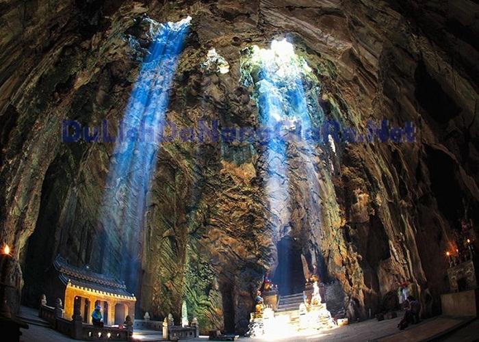 Khu du lịch Ngũ Hành Sơn Đà Nẵng