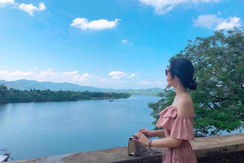 kinh nghiệm du lịch Huế tự túc