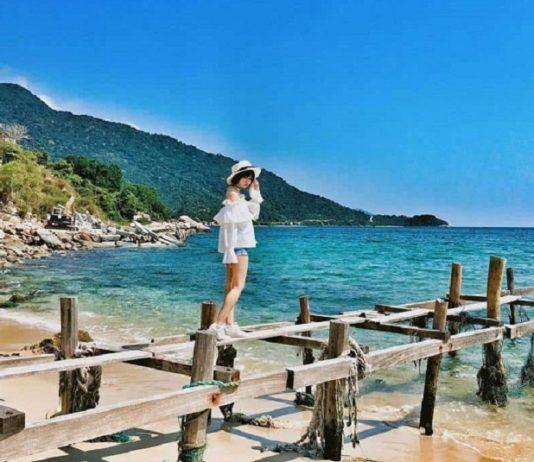 Cù Lao Chàm cách Đà Nẵng bao nhiêu km