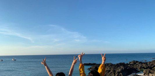 lịch trình du lịch đảo lý sơn 3 ngày 2 đêm