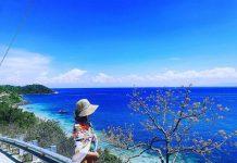 cẩm nang du lịch Cù Lao Chàm
